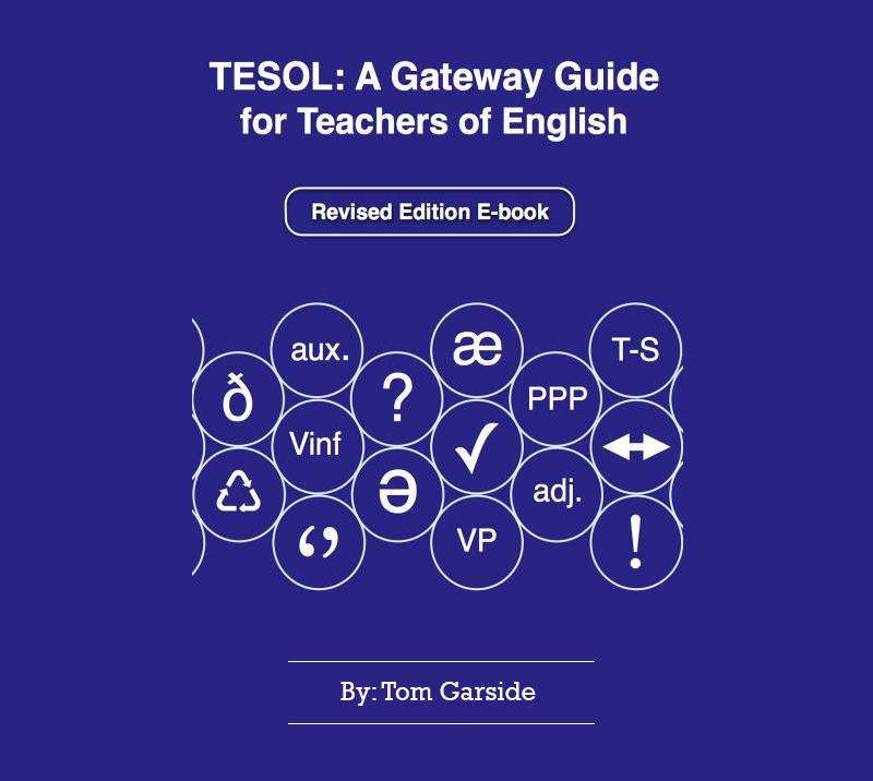 TESOL: A Gateway Guide