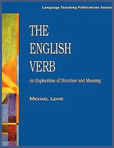 The English Verb By Michael Lewis